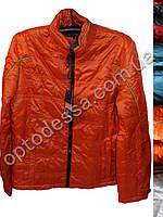 Куртка мужская Осень- весна на холлофайбере (yw13001), фото 1