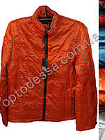 Куртка мужская Осень- весна на холлофайбере (yw13001)