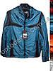 Куртка мужская Осень- весна с капюшоном (yw13003)