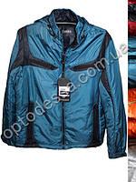 Куртка мужская Осень- весна с капюшоном (yw13003), фото 1