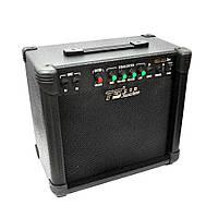 Комбоусилитель для бас гитары BS - 35