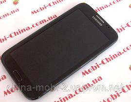 "Копия Samsung Galaxy Note II N7100 5,2"", Android,Wi-Fi, black, фото 3"
