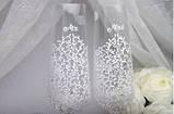 Свадебные бокалы Ideal, фото 4
