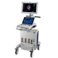 УЗИ аппарат GE Vivid S70, кардиологический узи-сканер с возможностью 3D/4D исследований