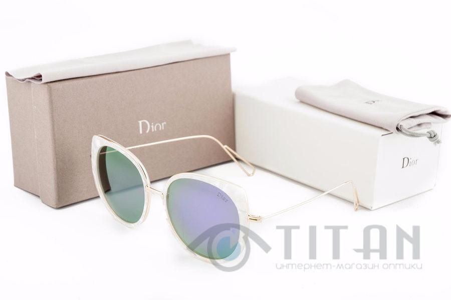 Магазин солнцезащитных очков Dior D12588