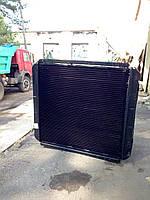 Радиатор водяного охлаждения КамАЗ 5320 трехрядный, медный  5320-1301010