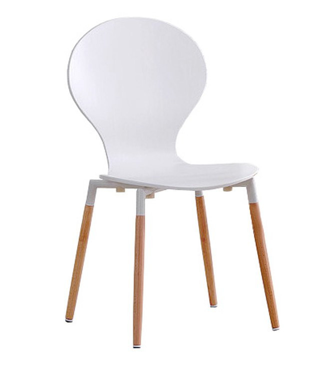 Деревянное кресло K164