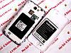 "Копия Samsung Galaxy Note II N7100 5,2"", Android,Wi-Fi, white, фото 6"