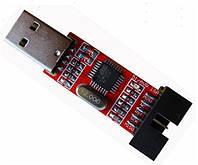 USB Программатор AVR микроконтроллеров  AVRasp
