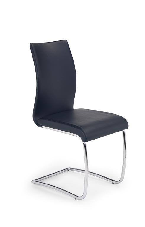 Металлическое кресло K180