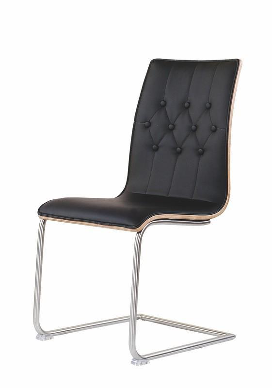 Металлическое кресло K190