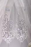 Весільні келихи Silvery, фото 2