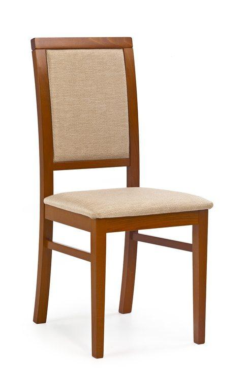 Деревянное кресло Sylwek 1