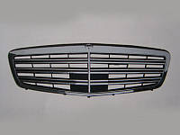 Решетка радиатора S65/S600 Mercedes S-Class W221