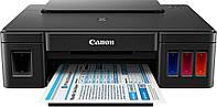 МФУ струйное цветное Canon G2400 (0617C009), Black