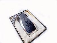 Карманная зажигалка в подарочной коробке Ключ от машины