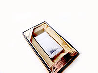 Карманная зажигалка в подарочной коробке классика