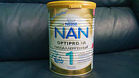 Детская смесь Nestle Nan Нан 1 гипоалергенный 400г
