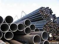 Труба стальная бесшовная  630х25 ст.20 ГОСТ 8732