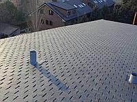 Сланец кровельный прямоугольный Cubiertas Segovia 40*25, 4-6 мм черный