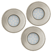 Точечный встраиваемый светильник Eglo 93221 IGOA