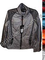 Куртка мужская утеплённая на халофайбере (yw13004b), фото 1
