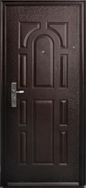 Входная дверь китайская(суперэконом) - D-O-K в Харькове