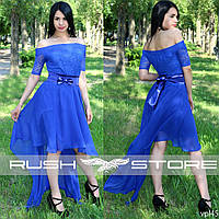 10289bb1e35 Вечерние платье со шлейфом оптом в Украине. Сравнить цены