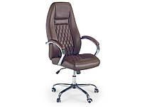 Компьютерное кресло ODYSEUS темно-коричневый Halmar
