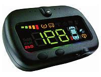 TPMS Система контроля давления в шинах TBS 5000 EHM