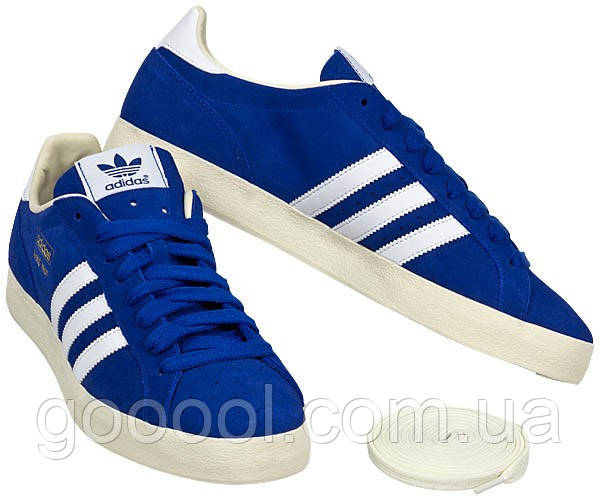 nouvelle arrivee b0acd 62518 Кроссовки мужские Adidas Originals Basket Profi Lo