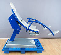 Б/У кресло для гинекологии и проктологии Schmitz SCHMITZ Medi-Matic ARCO Gynecology Chair