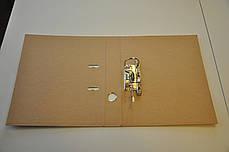 Папка - регистратор (сегрегатор) А4/50 ECOline (крафт), фото 3