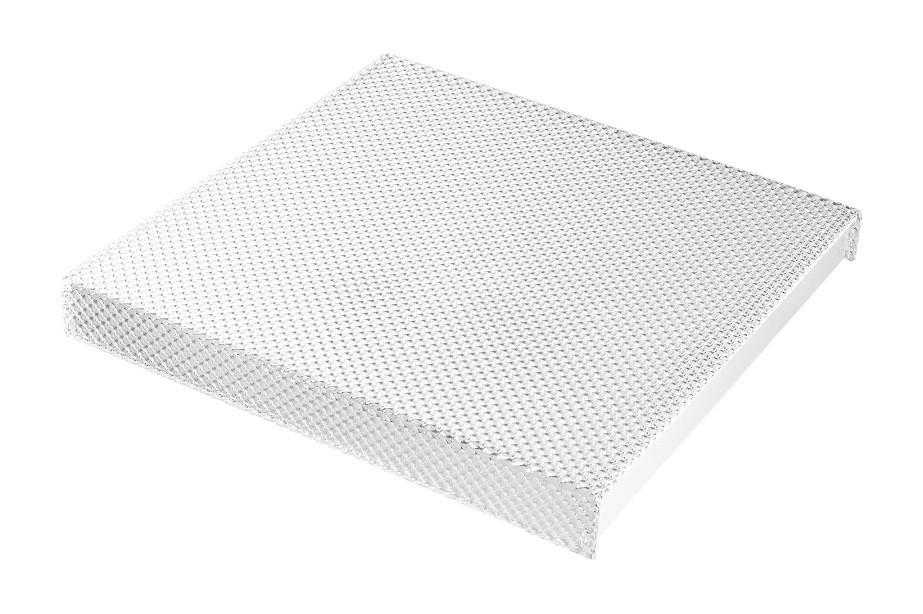 Led светильник накладной потолочный \ настенный 20 Вт