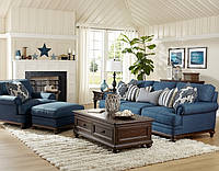 Комплект мягкой мебели Bluefin U2541 MAGNUSSEN