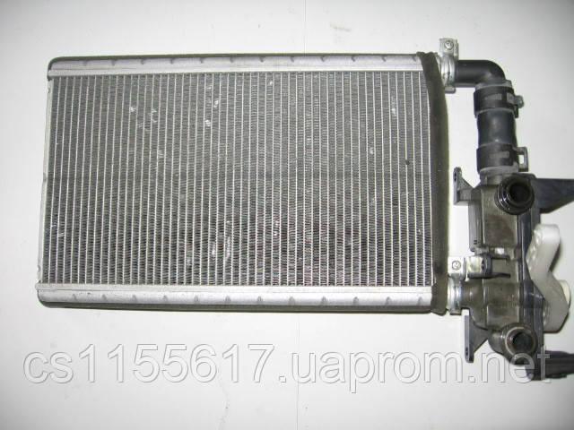 Радиатор печки б/у на Mitsubichi Grandis год 1997-2003