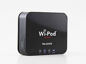 Мобильный 3G WiFi Роутер ZTE AC70 (Аккумулятор 5200 mAh + Rev.B), фото 2