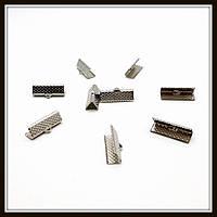 Зажим для лент 2 см сталь (2000 шт в уп.)