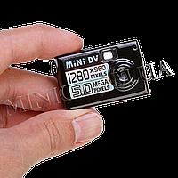 Инструкция по эксплуатации мини камеры Mini DV 5MP