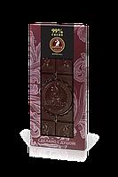 """Шоколад черный """"SHOUD'E"""" 99% какао"""