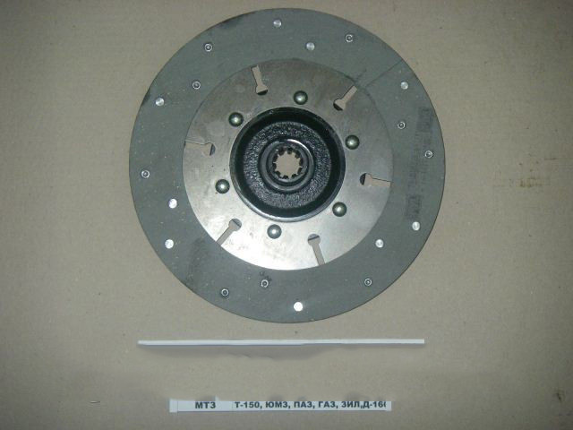 Диск зчеплення Т-40 Т25-1601130-В