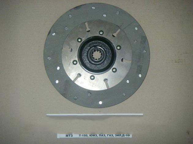 Диск зчеплення Т-40 Т25-1601130-В, фото 2