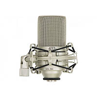 Микрофоны MXL 990