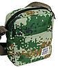 Стильная сумка на плечо Red and Dog Tomen - camufliag камуфляж ВхШхГ: 20х16х6 см.