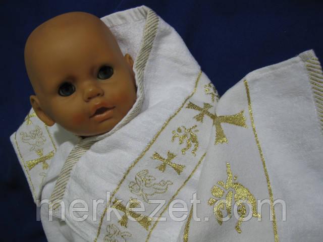 крыжма, крыжмо, полотенце для крещения, полотенце, крижма, крижмо