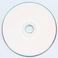 DVD+R диск Hewlett-Packard 8.5 GB DL Printable 8х Cake box/10