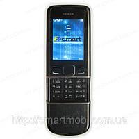 Nokia 8800 Arte Black 2 sim