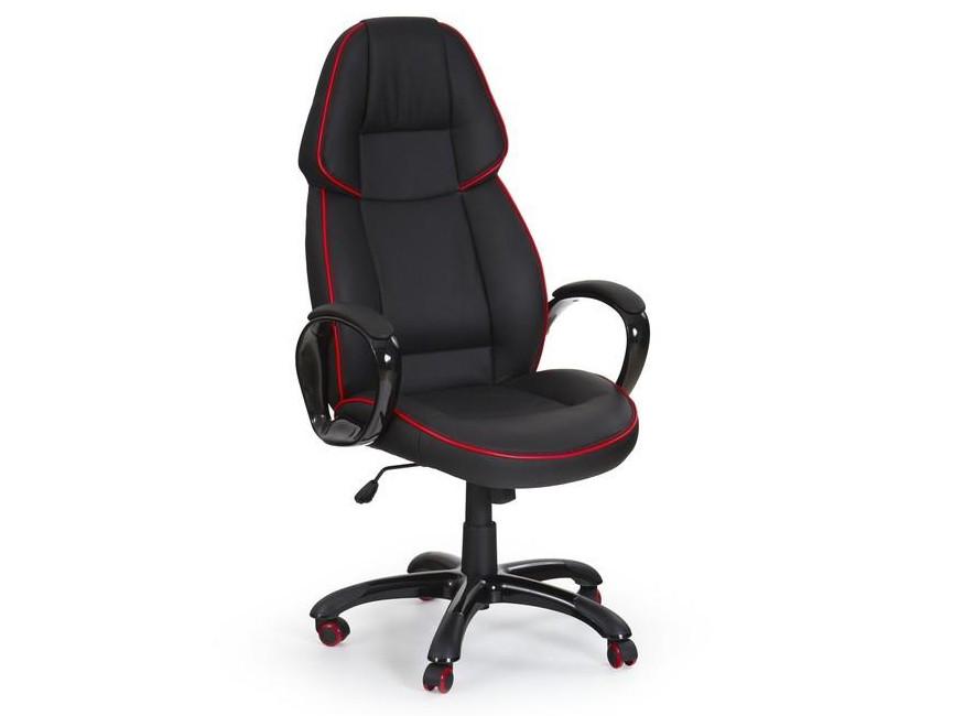Компьютерное кресло RUBIN черный Halmar