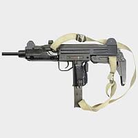 24-0336 : ММГ Пистолет-пулемет UZI