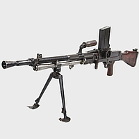 21601 : ММГ Пулемет ZB-30